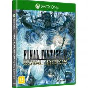 Final Fantasy XV (Royal Edition) - Xbox One