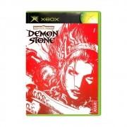 Forgotten Realms: Demon Stone - Xbox Clássico - USADO