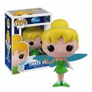 Funko pop 10 - Tinker Bell - Disney