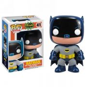 Funko Pop 41 - Batman - Classic Tv Series