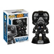 Funko Pop 51 - Tie Fighter Pilot - Star Wars