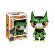 Funko Pop Animation 13 - Perfect Cell - Dragon Ball Z