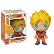 Funko Pop Animation 14 - Goku Super Saiyan - Dragon Ball Z