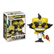 Funko Pop Games 276 - Dr Neo Cortex - Crash Bandicoot