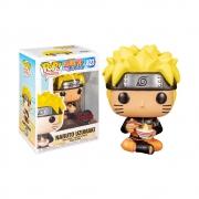Funko Pop Naruto Uzumaki 823 Special Edition