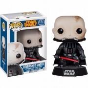 Funko Pop Star Wars 43 - Unmasked Vader