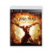 God of War Ascension - PS3- USADO
