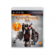 God Of War Saga Collection - PS3