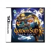 Golden Sun Dark Dawn - DS - USADO
