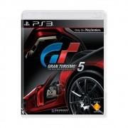 Gran Turismo 5 - PS3 - USADO