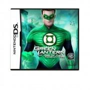 Green Lantern Rise Of The Manhunters - DS - USADO