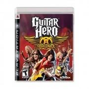 Guitar Hero Aero Smith - PS3
