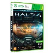 Halo 4 Edição Do Ano - Xbox 360