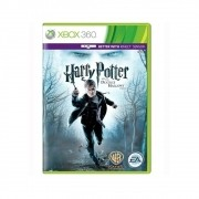 Harry Potter e as Reliquias da Morte Parte 1 - Xbox 360 - USADO