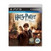 Harry Potter e as Reliquias da Morte Parte 2 - PS3 - USADO
