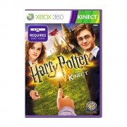 Harry Potter Para Kinect - Xbox 360 - USADO