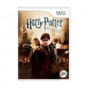 Harry Potter Relíquias Da Morte Parte 2 - Wii - USADO