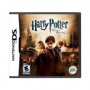 Harry Potter & The Deathly Hallows part 2 Nintendo DS USADO