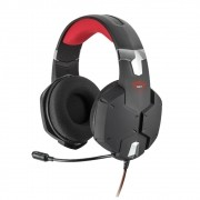 Headset Gamer Carus GXT 322- PS4/Xbox One/Switch/PC/Mobile - T20408 - Trust