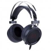 Headset Gamer P2 Scylla Redragon Com Microfone - H901