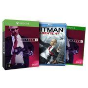 Hitman 2 Edição Limitada - Xbox One