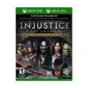 Injustice Gods Among Us Ultimate Edition - Xbox 360/Xbox One