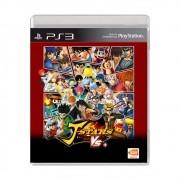 J Stars Victory VS + - PS3 - USADO