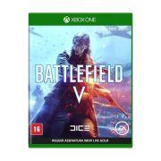 Jogo Battlefield V - Xbox One