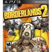 Jogo Borderlands 2 -PS3