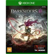 Jogo DarkSiders 3 - Xbox One