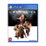 Jogo Left Alive (Day One) - PS4
