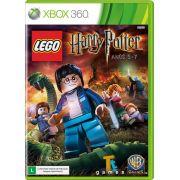 Jogo Lego Harry Potter Anos 5-7 - Xbox 360