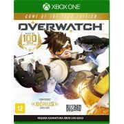 Jogo Overwatch ( Goty ) - Xbox One