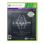 The Elder Scrolls V Skyrim Legendary Edition - Xbox 360