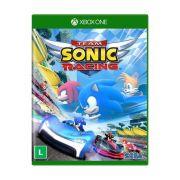 Jogo Team Sonic Racing - Xbox One