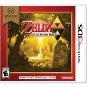 Jogo The Legend of Zelda - A Link Between Worlds - 3DS