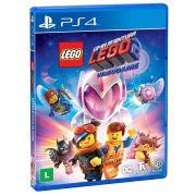 Jogo Uma Aventura Lego 2 - PS4