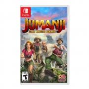 Jumanji The Video Game Nintendo Switch