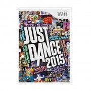 Just Dance 2015 - Nintendo Wii - USADO