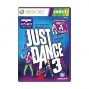Just Dance 3 - Xbox 360 - USADO