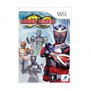 Kamen Rider Dragon Knight - Wii - USADO