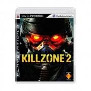 Killzone 2 - PS3 - USADO