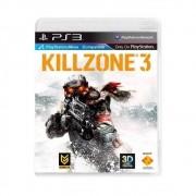 Killzone 3 - PS3 - USADO