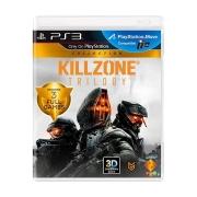 Killzone Trilogy - PS3 - USADO