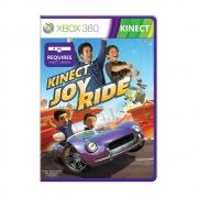 Kinect Joy Ride - Xbox 360 - USADO
