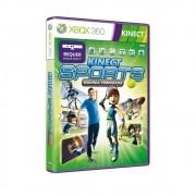 Kinect Sports Segunda Temporada  - Xbox 360 - USADO
