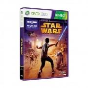 Kinect Star Wars - Xbox 360 - USADO