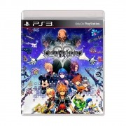 Kingdom Hearts HD 2.5 Remix - PS3 - USADO