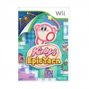 Kirbys Epic Yarn - Wii - USADO