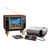 Lego 71374 Super Mario - Nintendo Entertainment System - NES 2646 Pçs